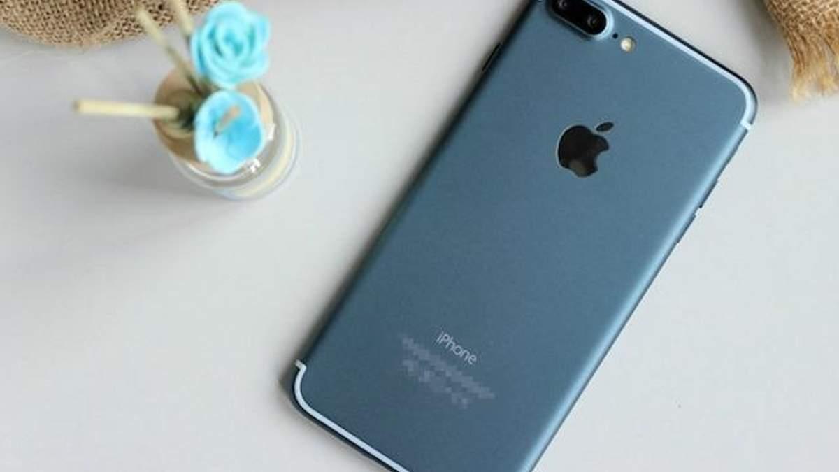 Яким буде iPhone 7: найсуттєвіші зміни в новому смартфоні від Apple