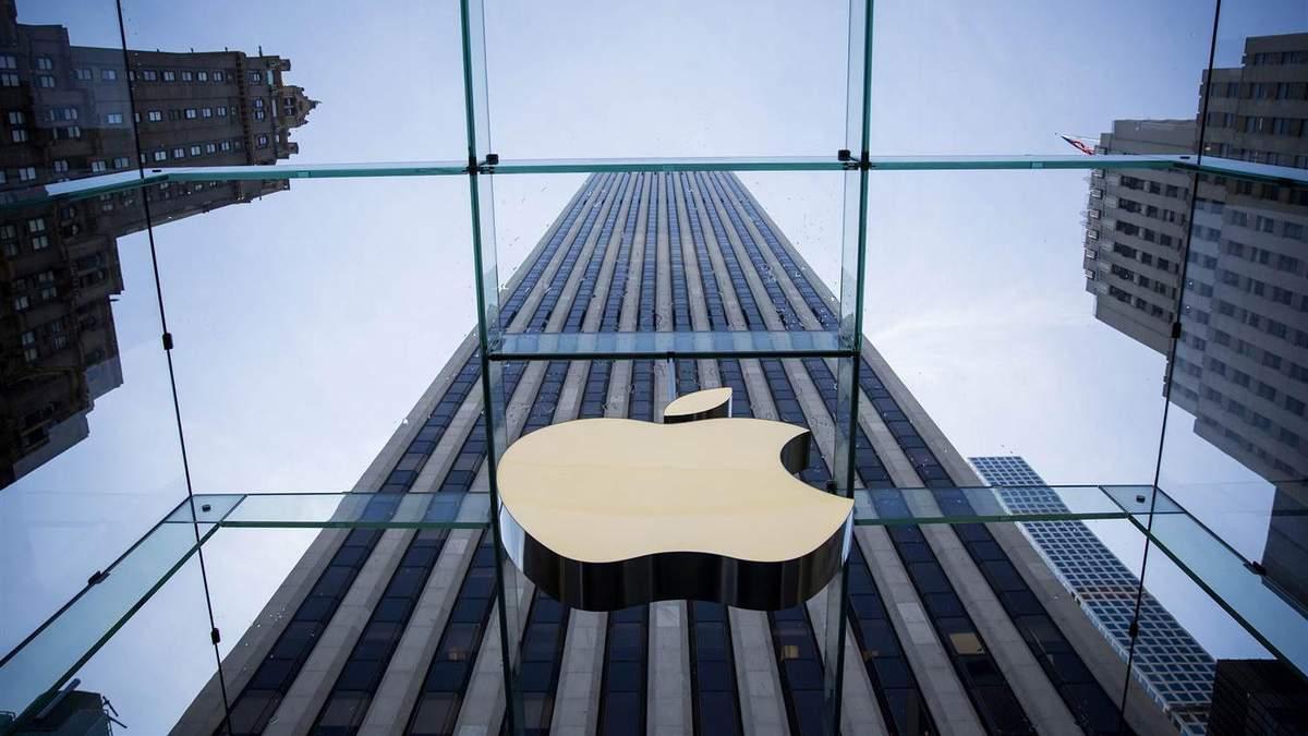 Проблеми у Apple iMac та iPhone