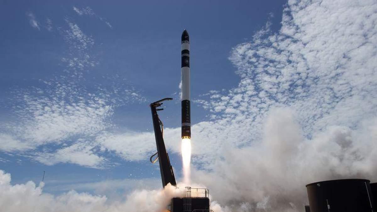 Компанія з США запустила ракету, яка частково надрукована на 3D-принтері