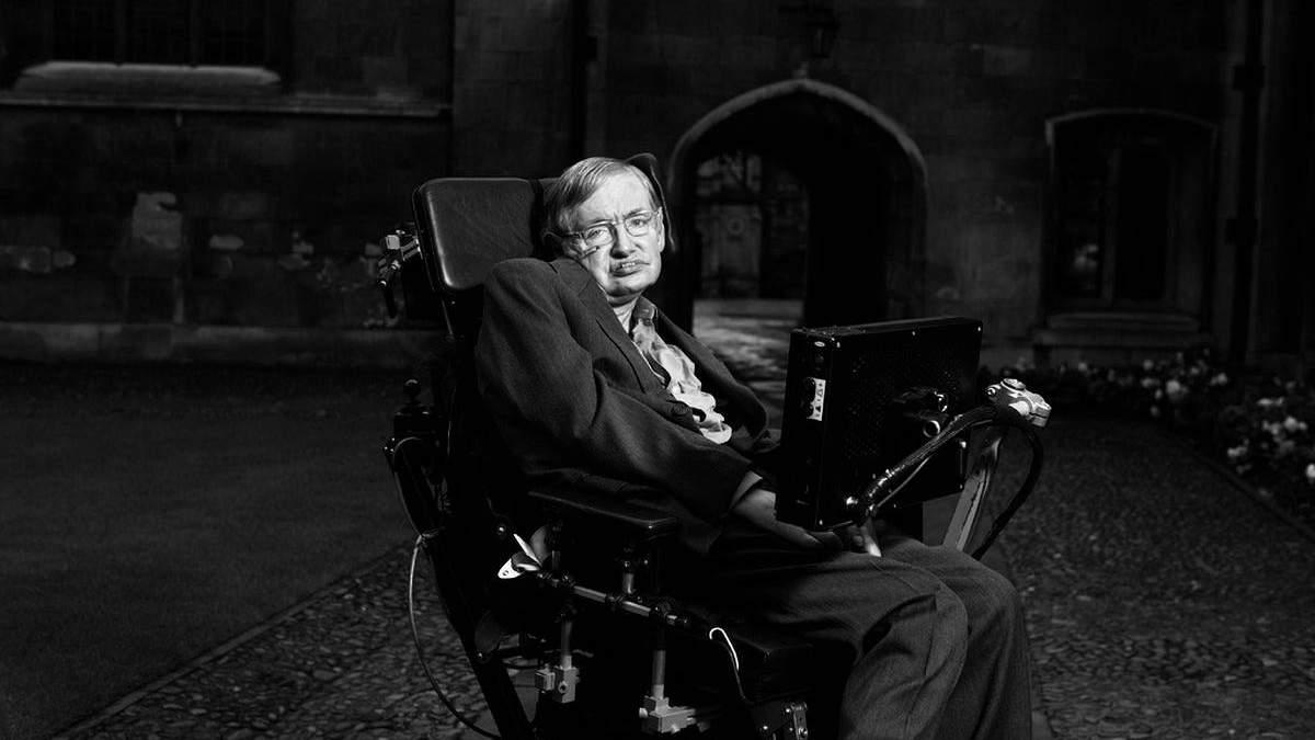 Стівен Хокінг помер: фото з життя видатного фізика