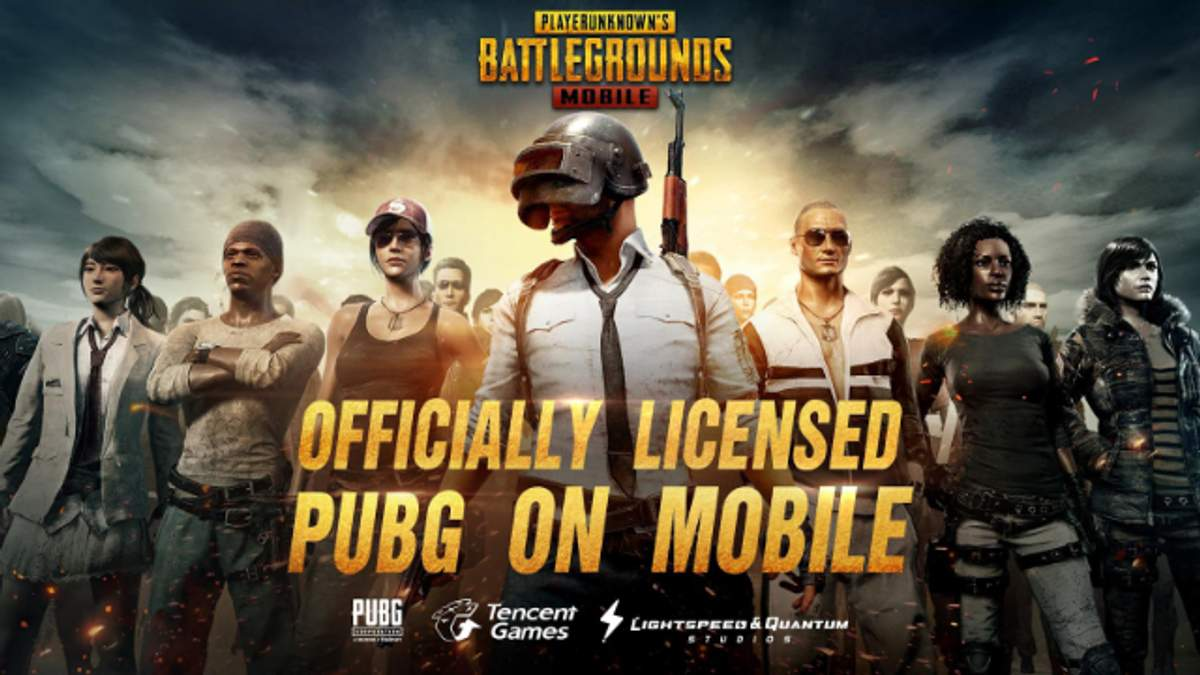 Популярна гра PUBG офіційно вийшла на Android та iOS