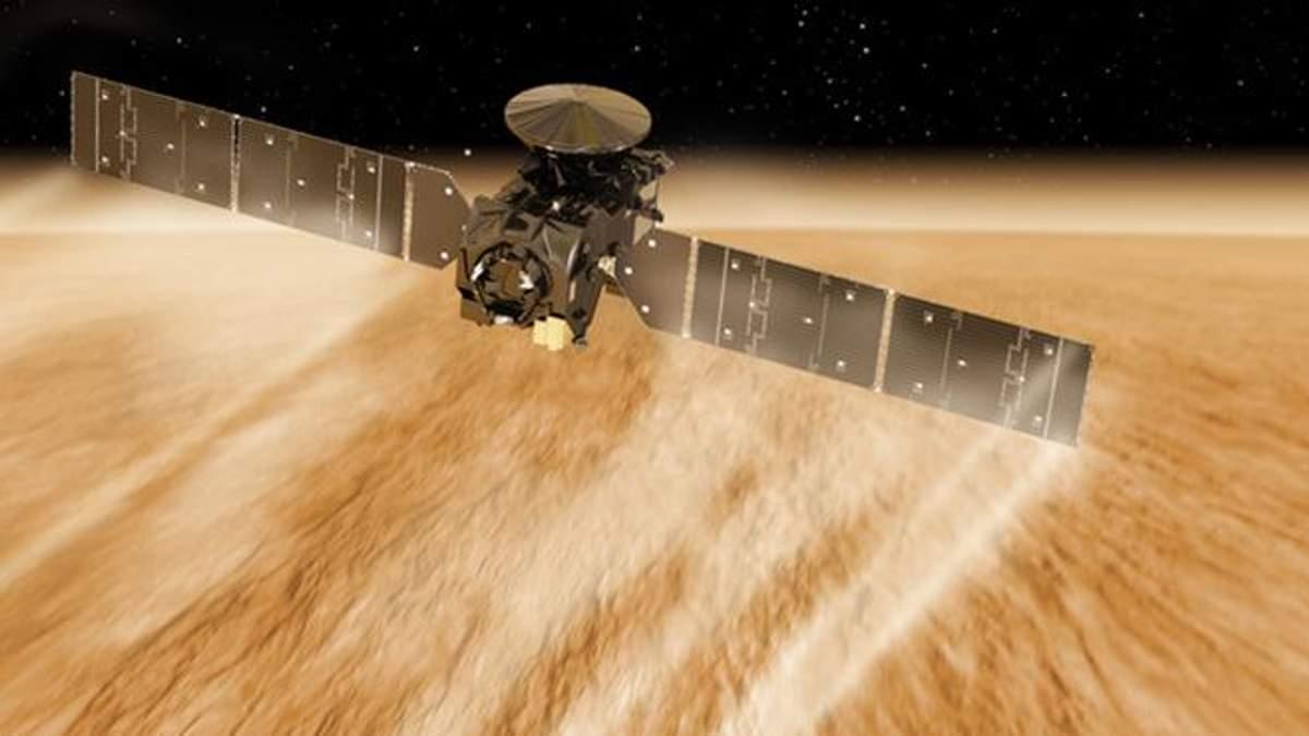 Ученые вскоре могут начать миссию по исследованию атмосферы Марса