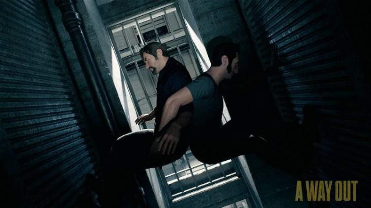 A Way Out: требования, обзор и трейлер новой игры