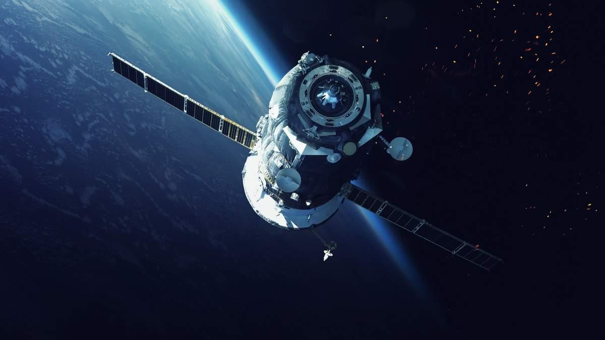Фахівці NASA активно тестують спеціальну систему для космічної передачі даних