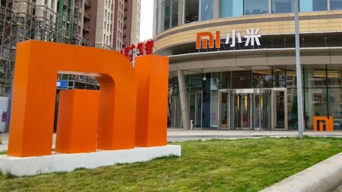 В мережу злили фото Xiaomi Mi 6X