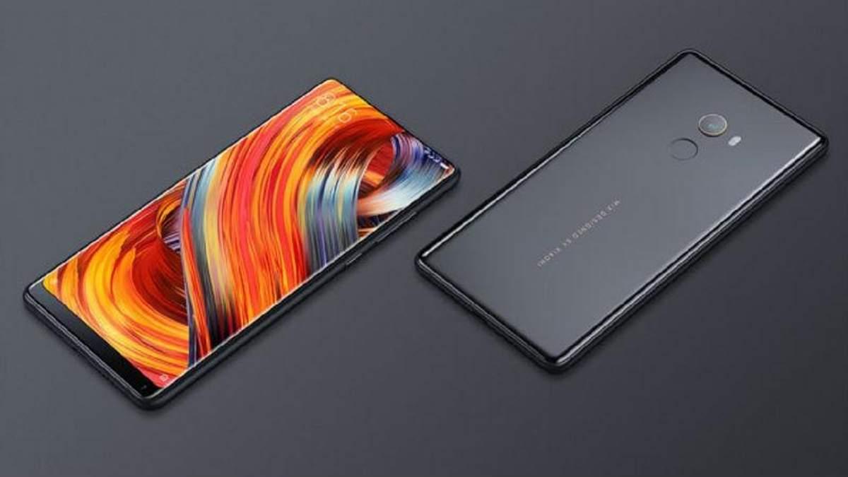 Xiaomi Mi MIX 2s: ціна, огляд, характеристики новинки Xiaomi