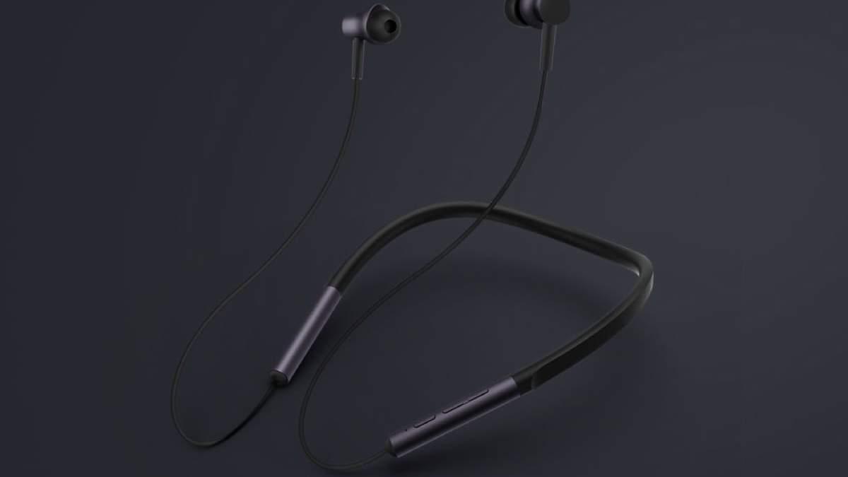 Xiaomi презентувала нові бездротові навушники із захистом від вологи