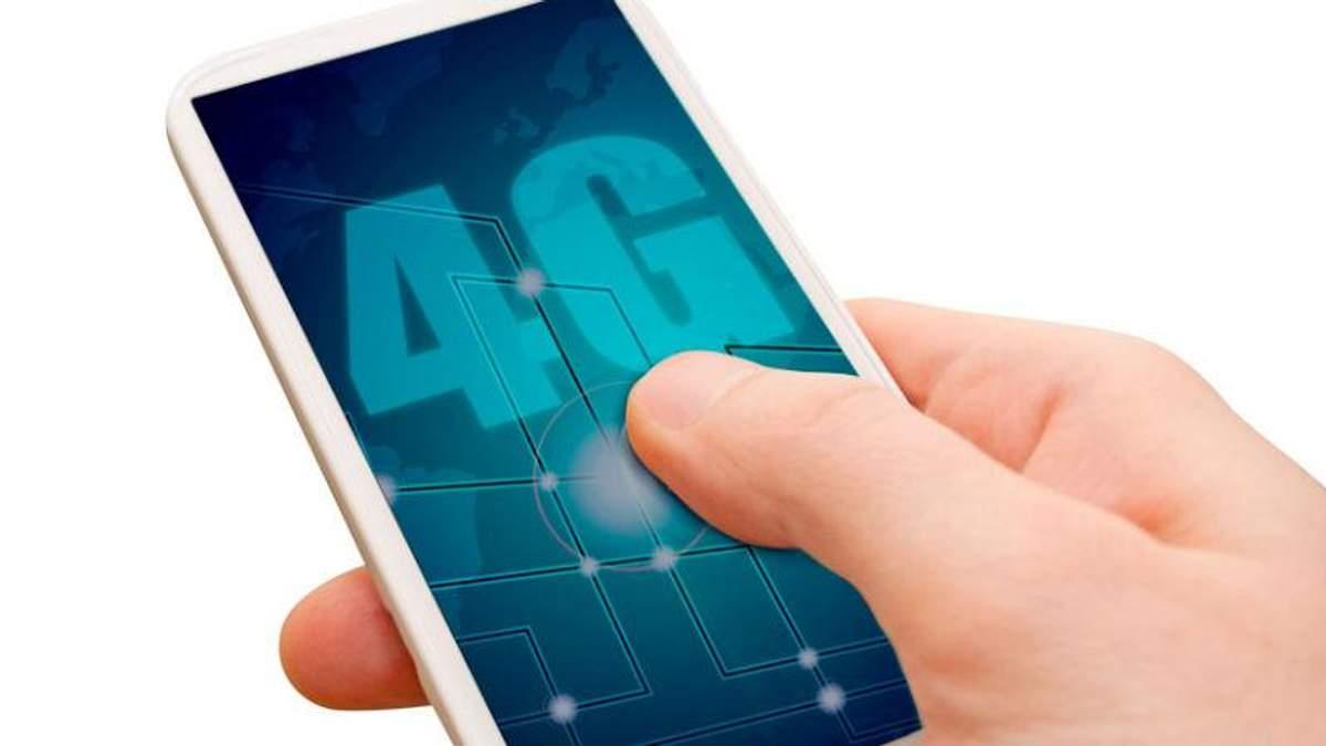 4G в Украине могут запусти уже в пятницу