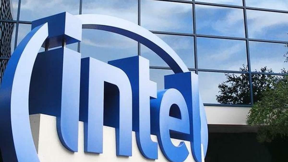 Intel випустив надпотужний чіп для ноутбуків Core i9
