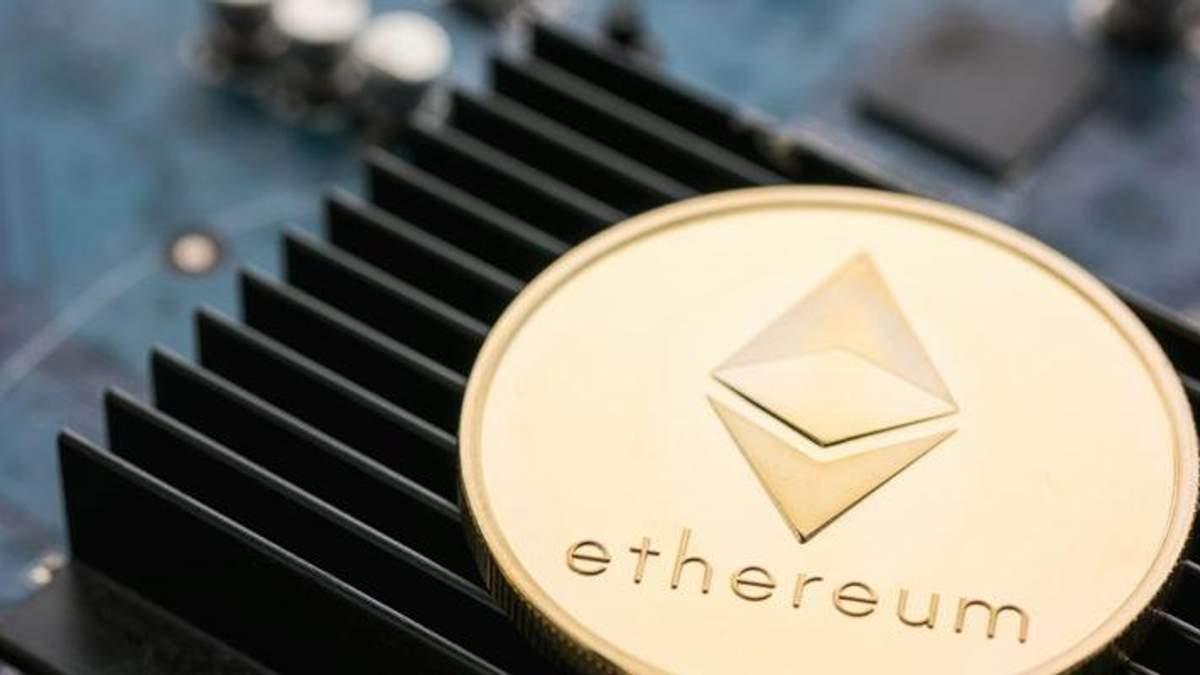 Bitmain оголосив про випуск нового чіпу Ethereum ASIC