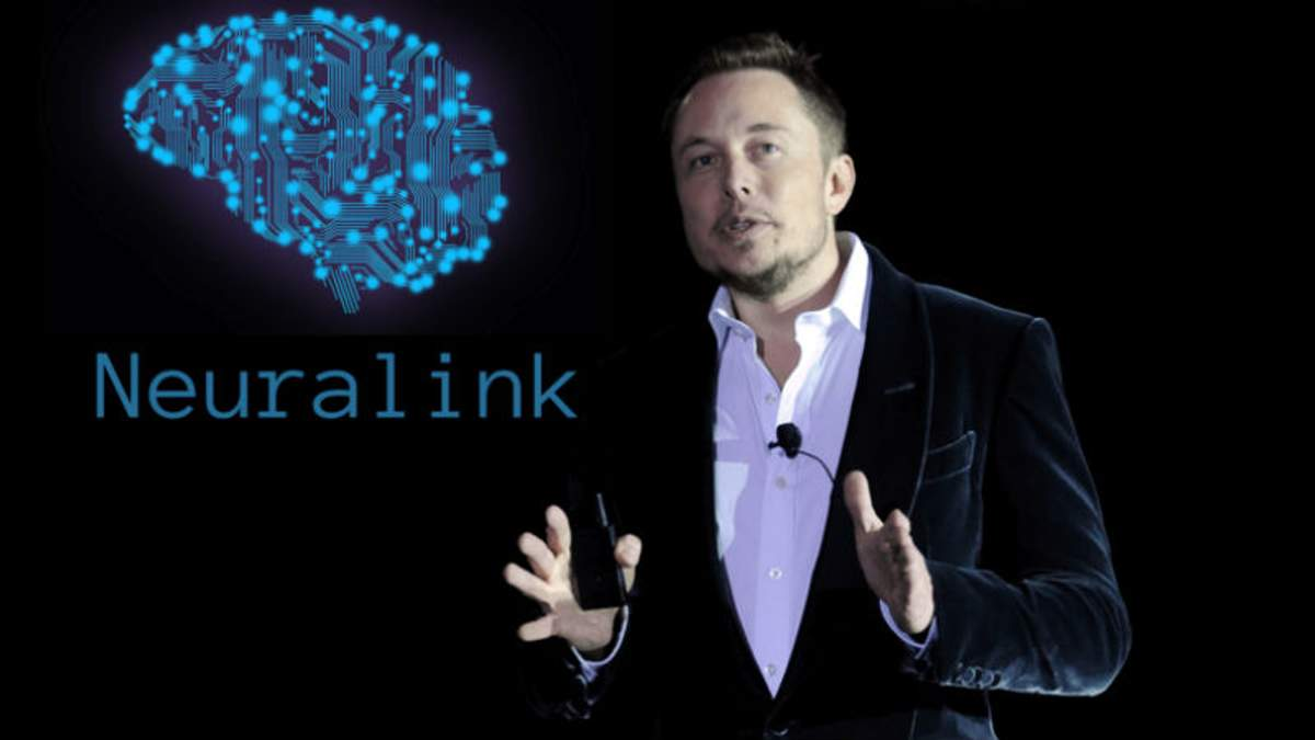 Стартап Neuralink, который основал Илон Маск