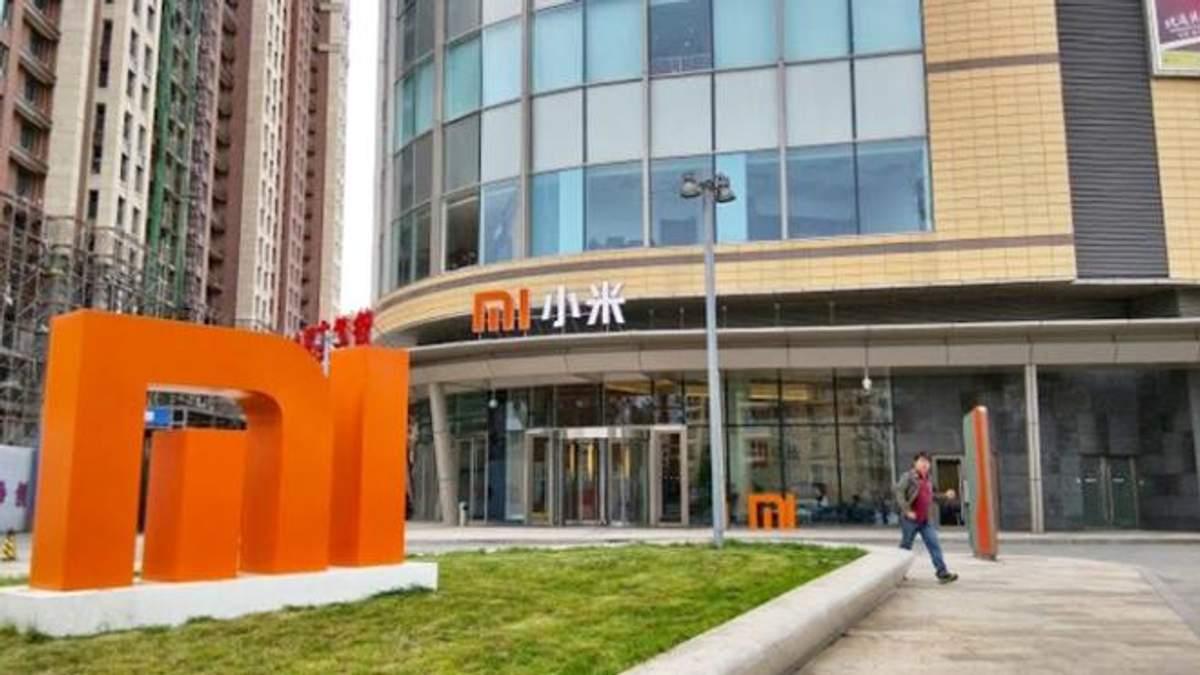 Xiaomi увеличит поставки своих смартфонов до 100 миллионов
