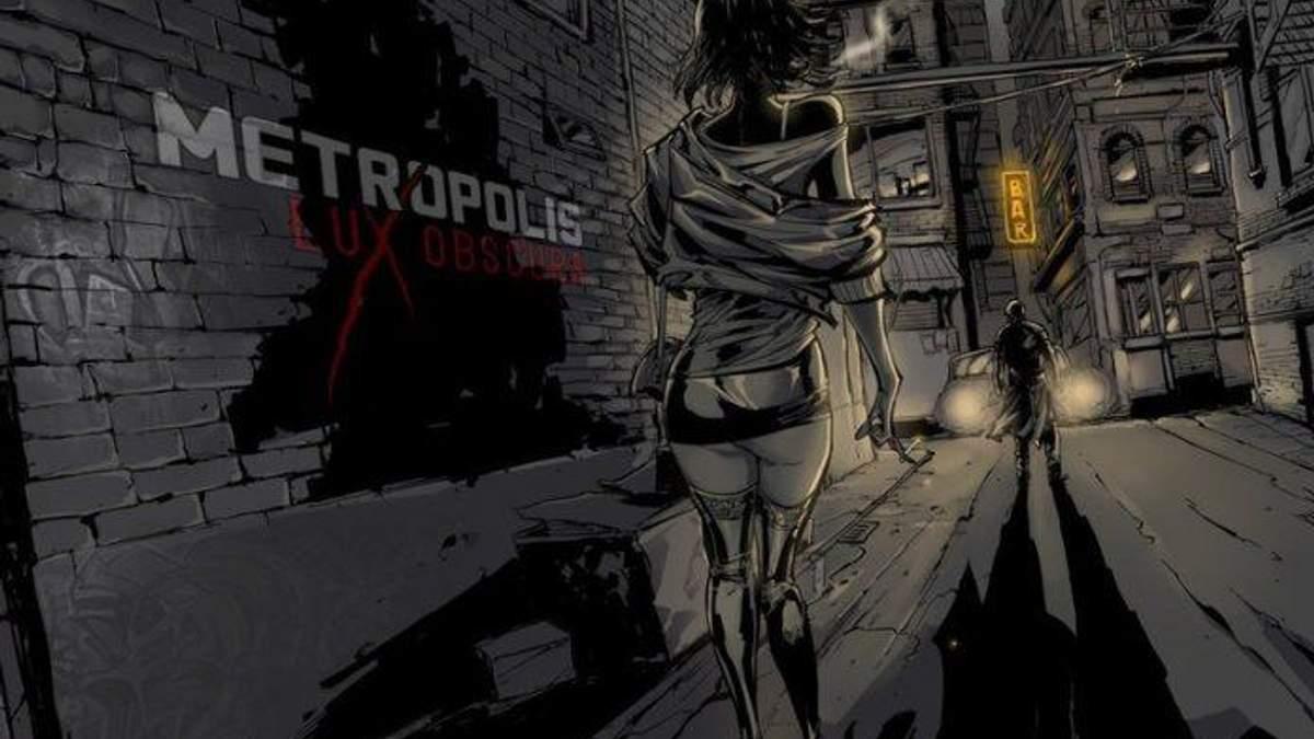 """Microsoft """"банить"""" користувачів за скріншоти із відвертої гри Metropolis"""