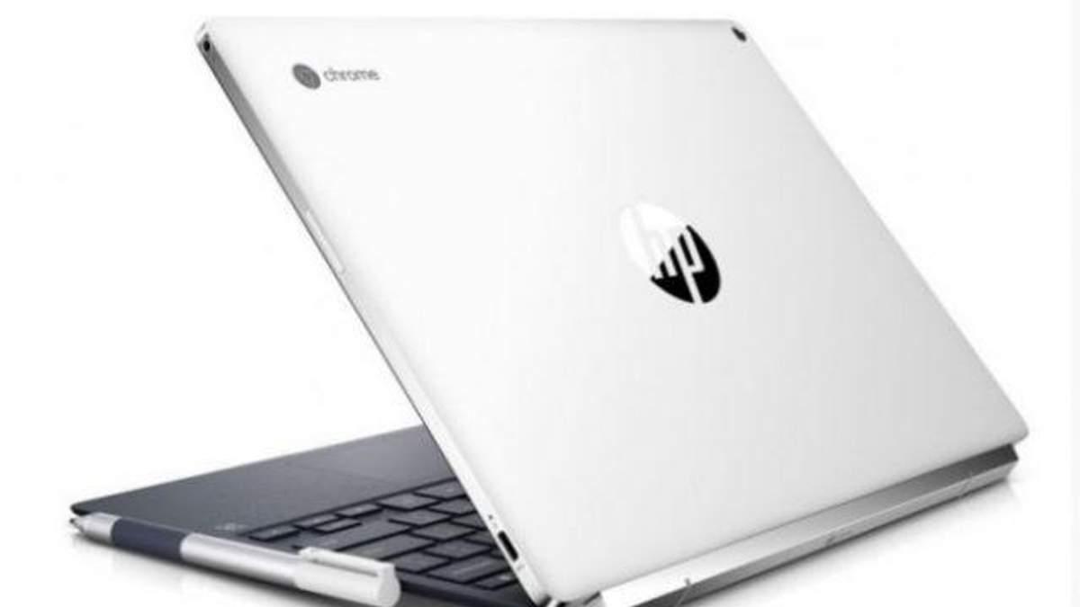 Ноутбук-трансформер Chromebook x2.