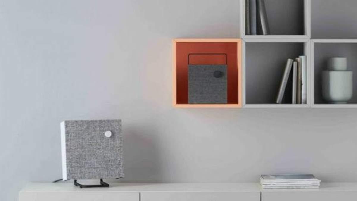 IKEA создала свою аудиосистему