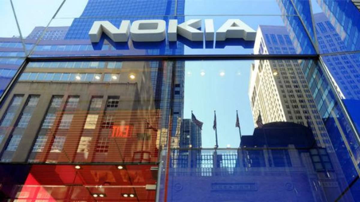Компания Nokia готовит к выходу новый смартфон
