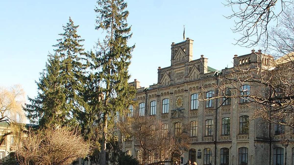 В КПИ закрыли единственный в Украине факультет авиационных и космических систем