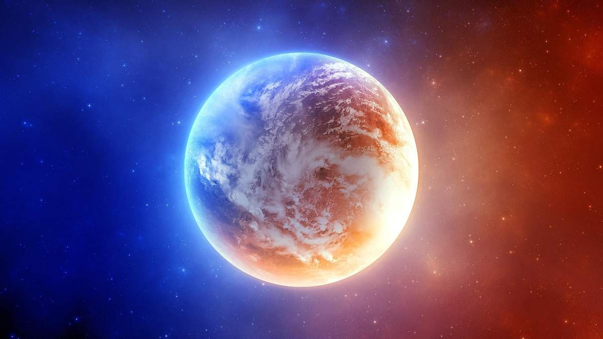 """В молодій Сонячній системі могла існувати """"алмазна"""" планета, – науковці"""