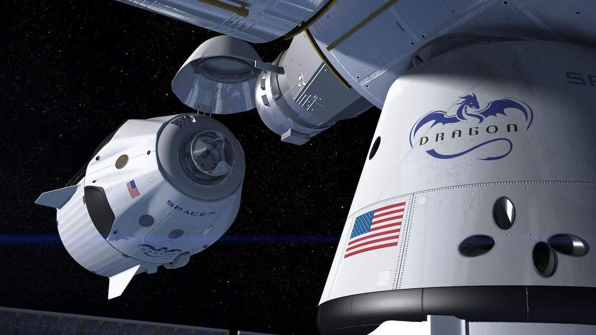 Привет Маску: французские фермеры нашли обломки космического корабля SpaceX