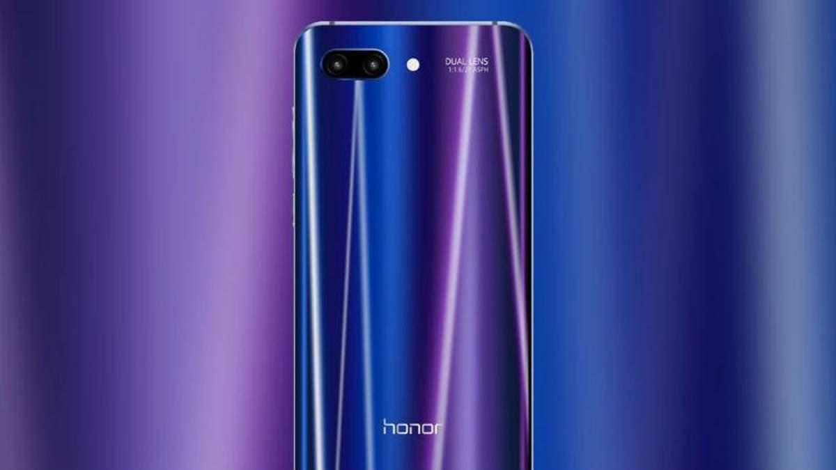 Huawei Mate 10: характеристики і ціна