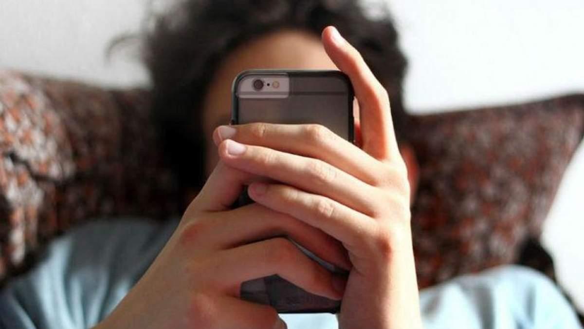 Приложение LockMeOut избавляет людей зависимости от смартфона