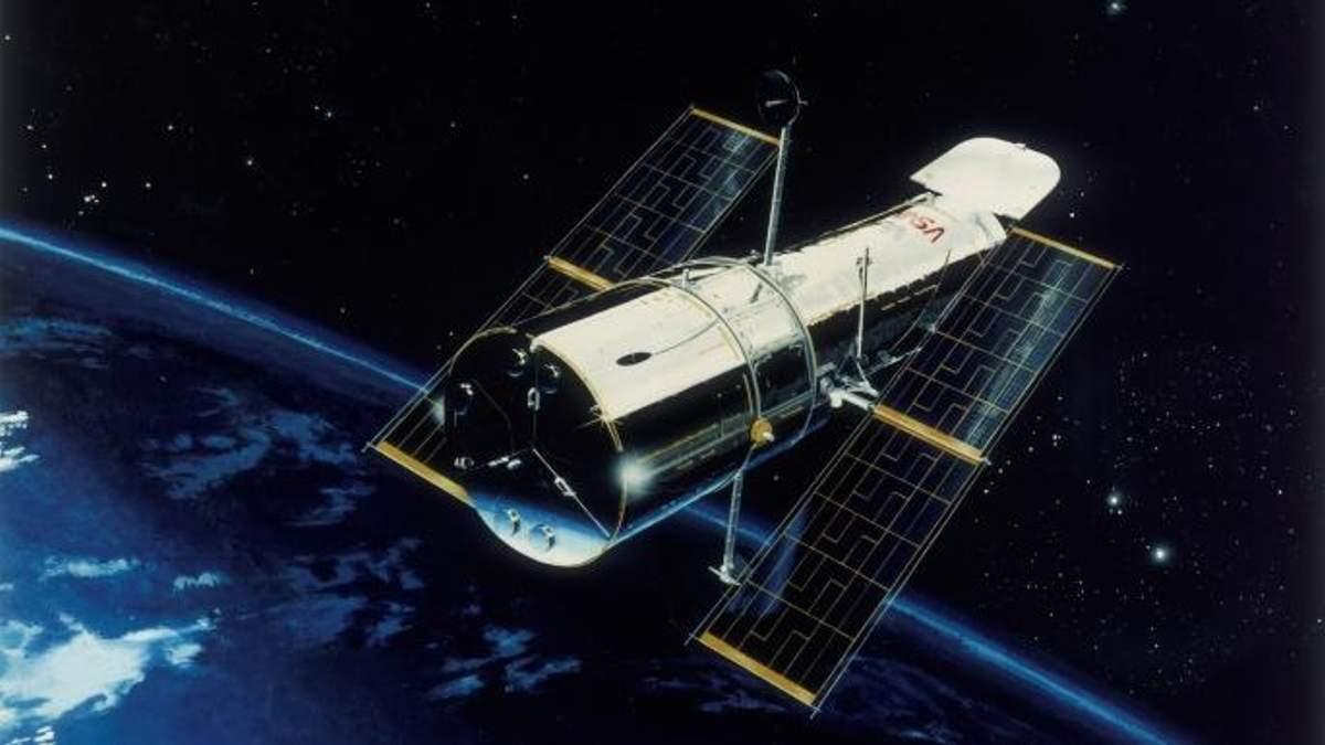"""NASA опубликовало потрясающее сравнение снимков, сделанных телескопом """"Хаббл"""""""