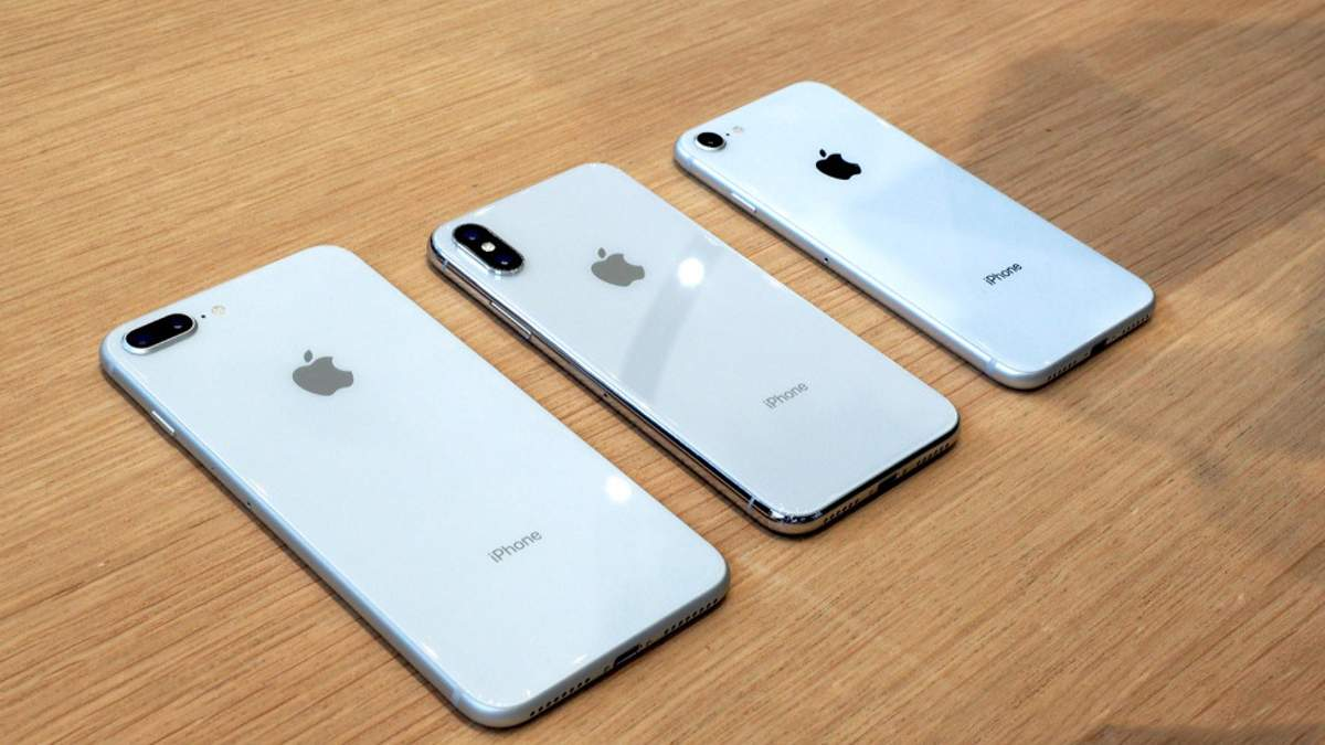Експерти назвали найпопулярніший iPhone в 2018 році