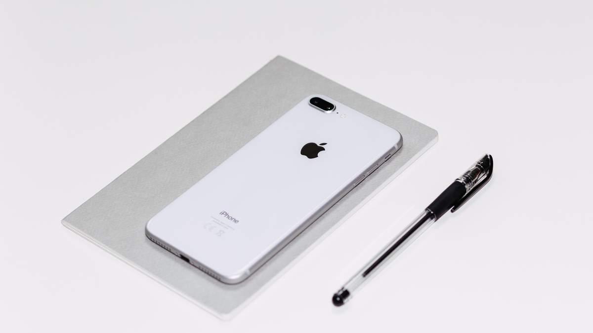 Аналітики оголосили назви нових смартфонів Apple