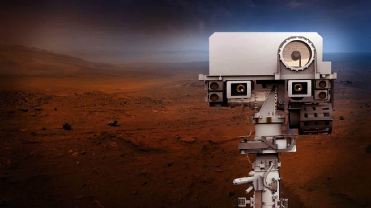 NASA может перенести свою миссию Mars 2020