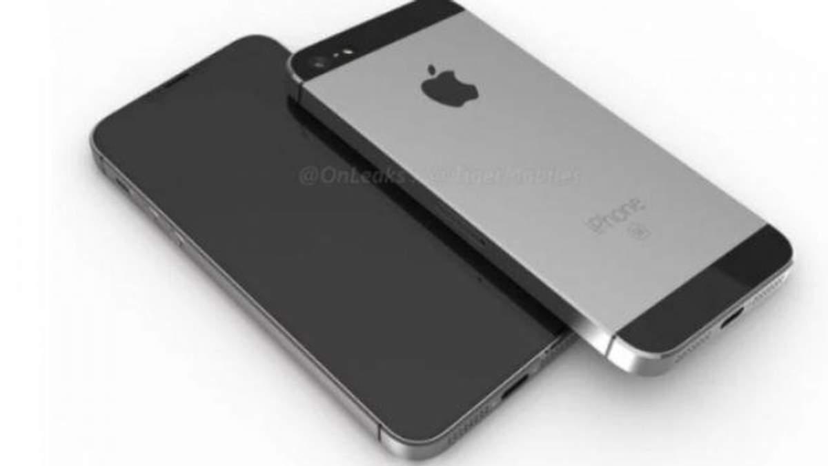 З'явилось відео з новим бюджетником Apple
