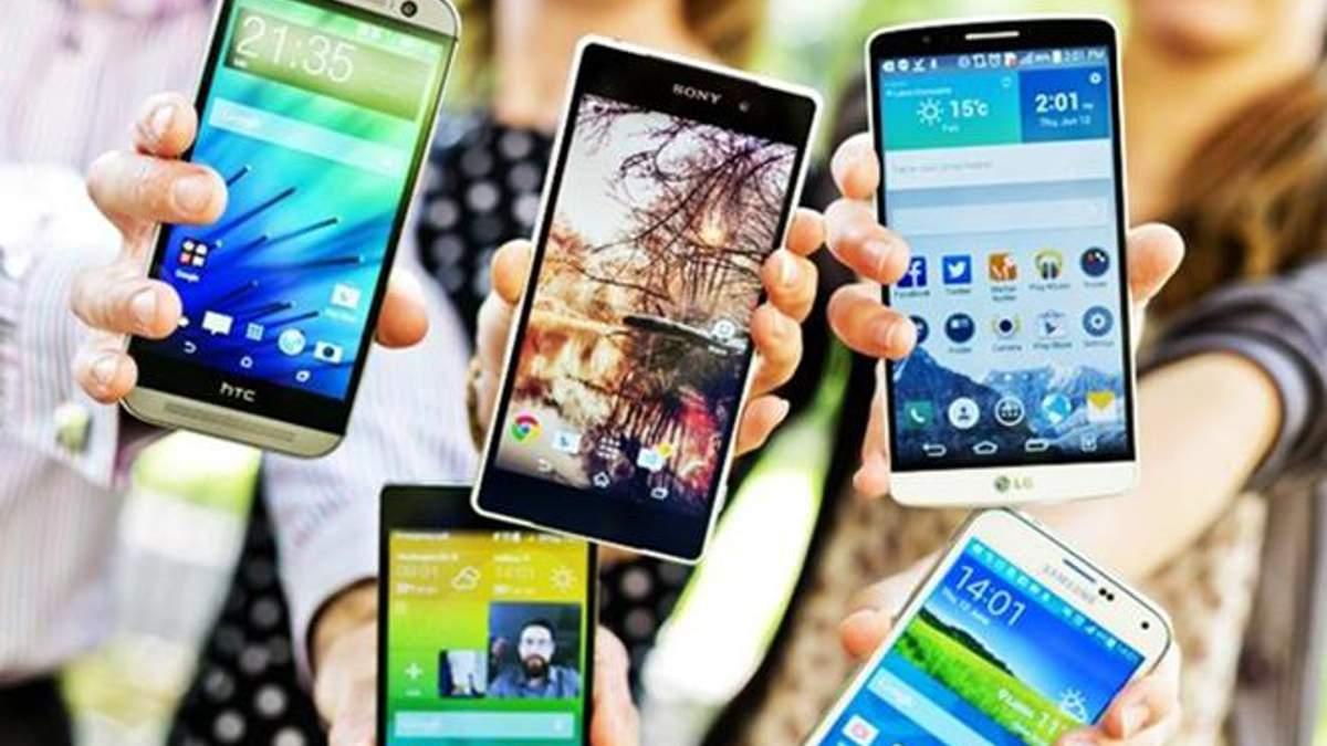Найпопулярніші смартфони тижня: Xiaomi очолив рейтинг, а Samsung S9 + остаточно з нього вибув