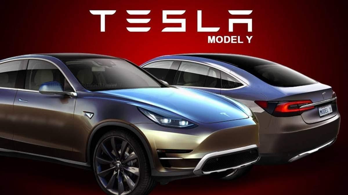 Коли вийде Tesla Model Y: Ілон Маск озвучив офіційну дату