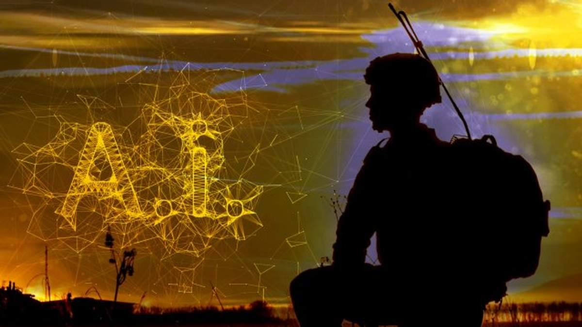 У США штучний інтелект допоможе у підготовці солдат