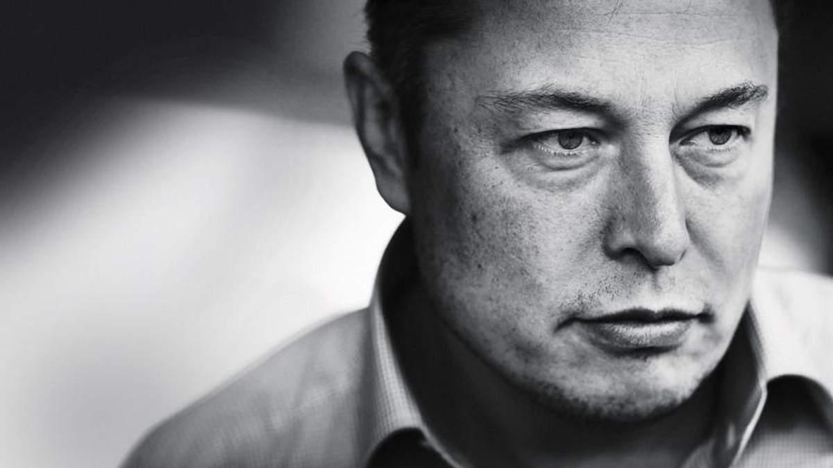 ТОП-10 відповідей Ілона Маска, які призвели до падіння акцій Tesla