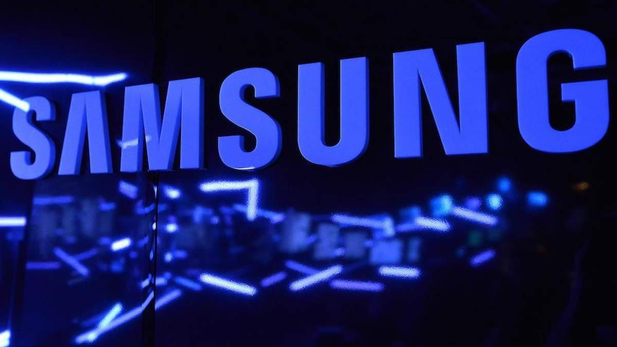 Компанія Samsung запатентувала гнучкий смартфон із прозорих матеріалів