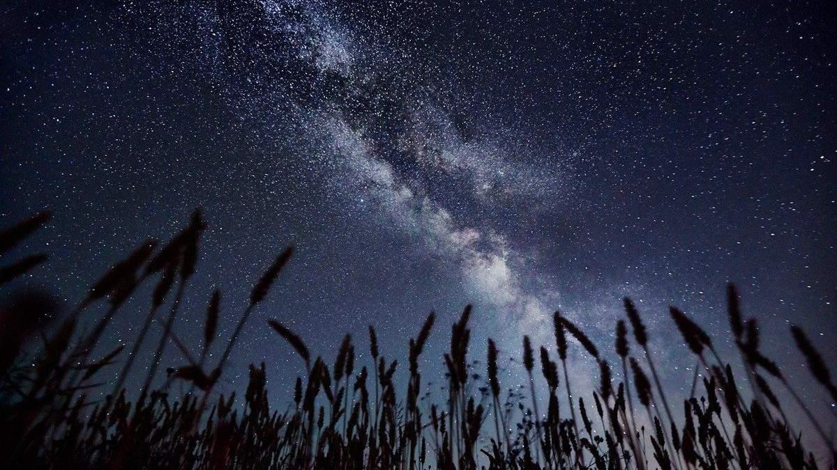 Как звучит Млечный Путь: астрономы опубликовали уникальную музыкальную запись