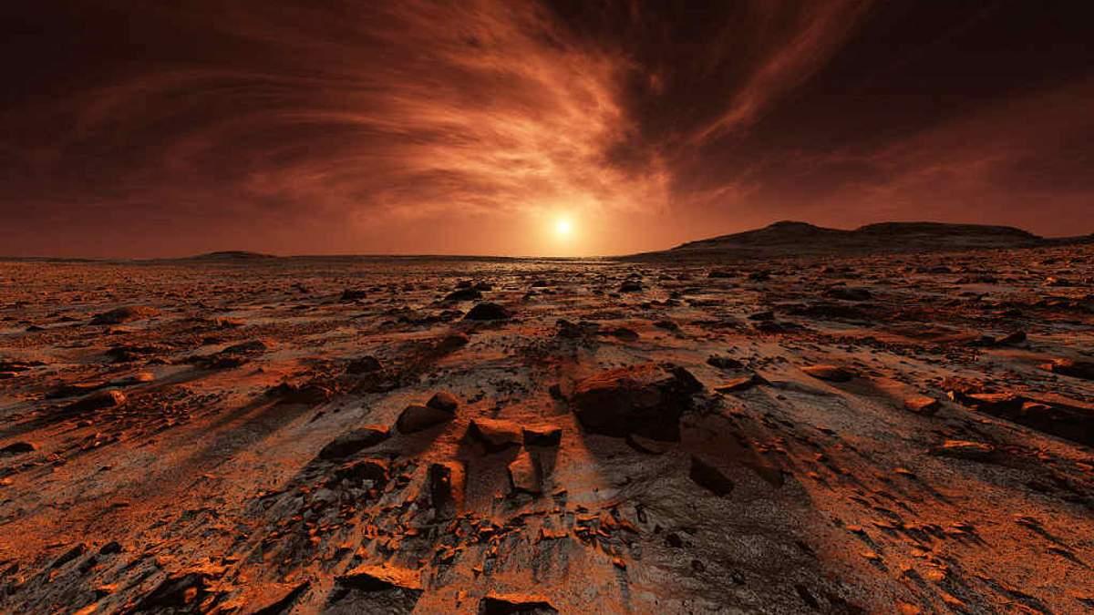 NASA получило сигнал от недавно отправленных аппаратов к Марсу