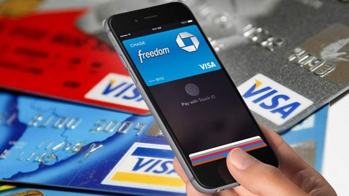 Microsoft Pay повертається: система отримає ряд корисних оновлень