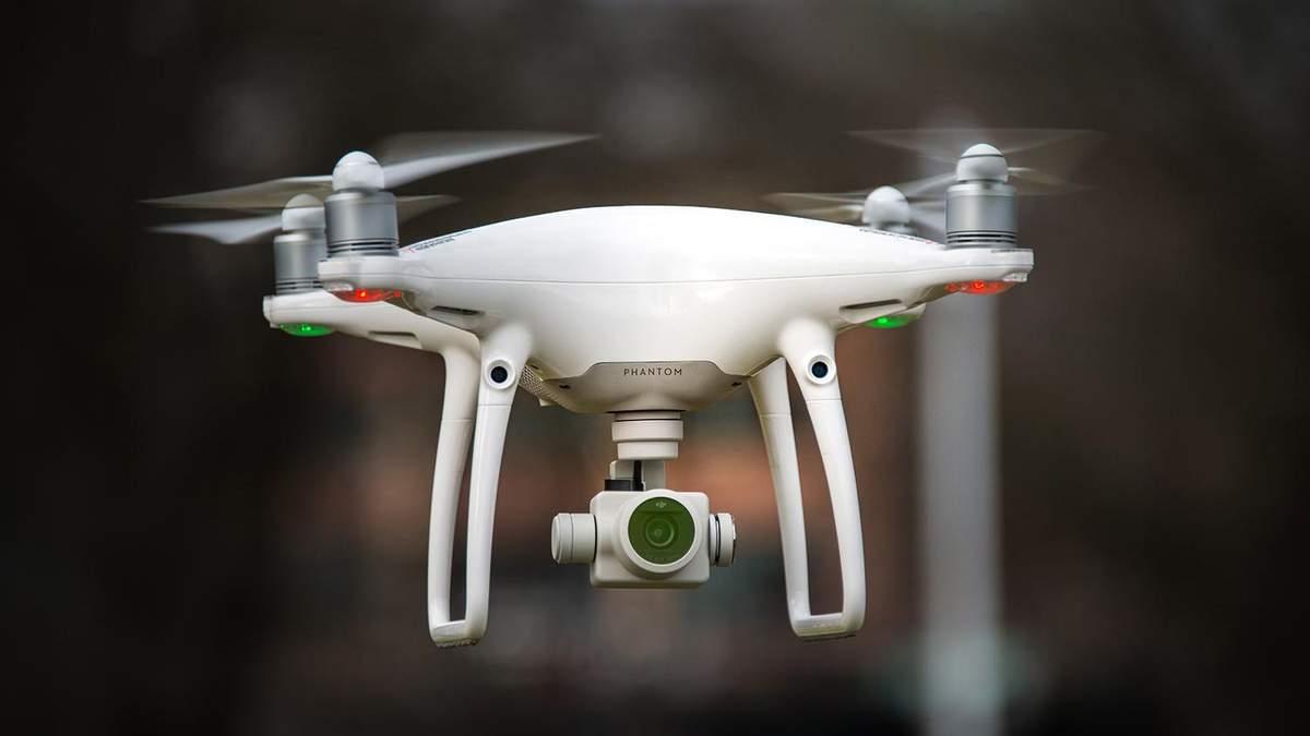 В США откроют специальный воздушный коридор для испытания беспилотников и дронов