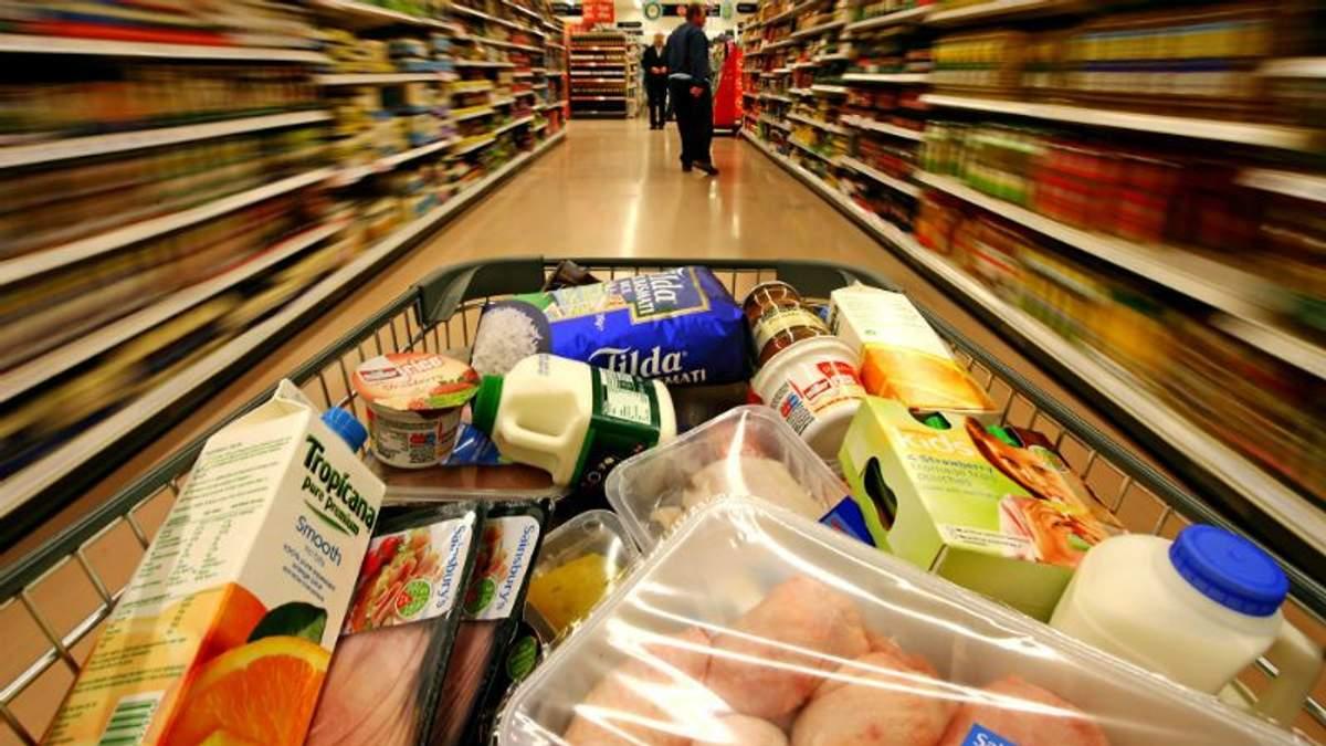 Українці розробили додаток, що допоможе вибрати найдешевші продукти