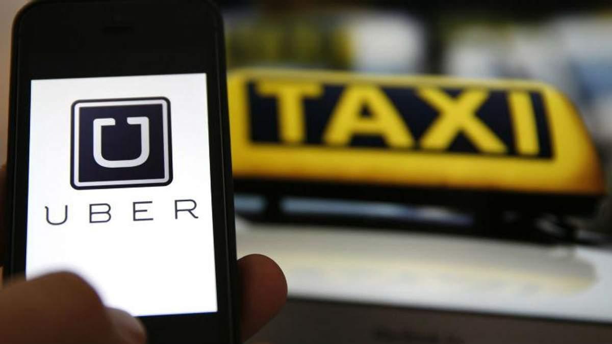 """Беспилотник Uber сбил женщину, потому что считал ее """"мелкой помехой"""""""