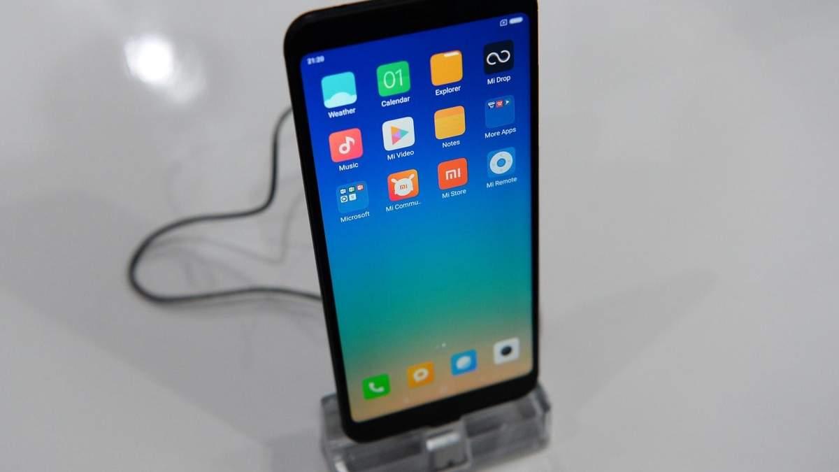 Xiaomi Mi 7: ціна, огляд, характеристики новинки Xiaomi