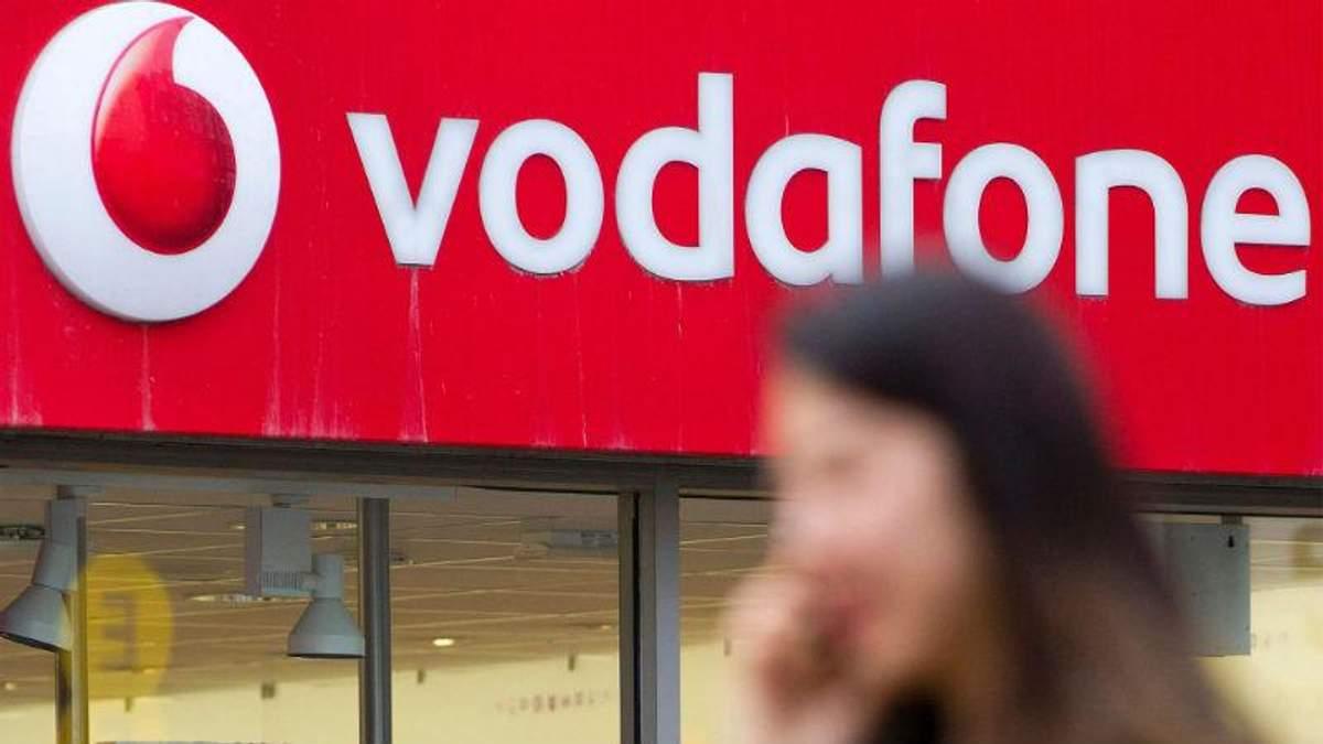 Vodafone покупает активы крупного мирового интернет-провайдера