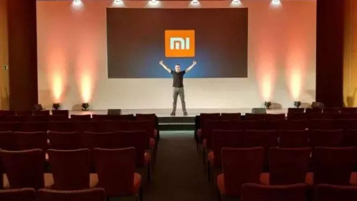 Xiaomi удивит пользователей новым загадочным смартфоном, – СМИ