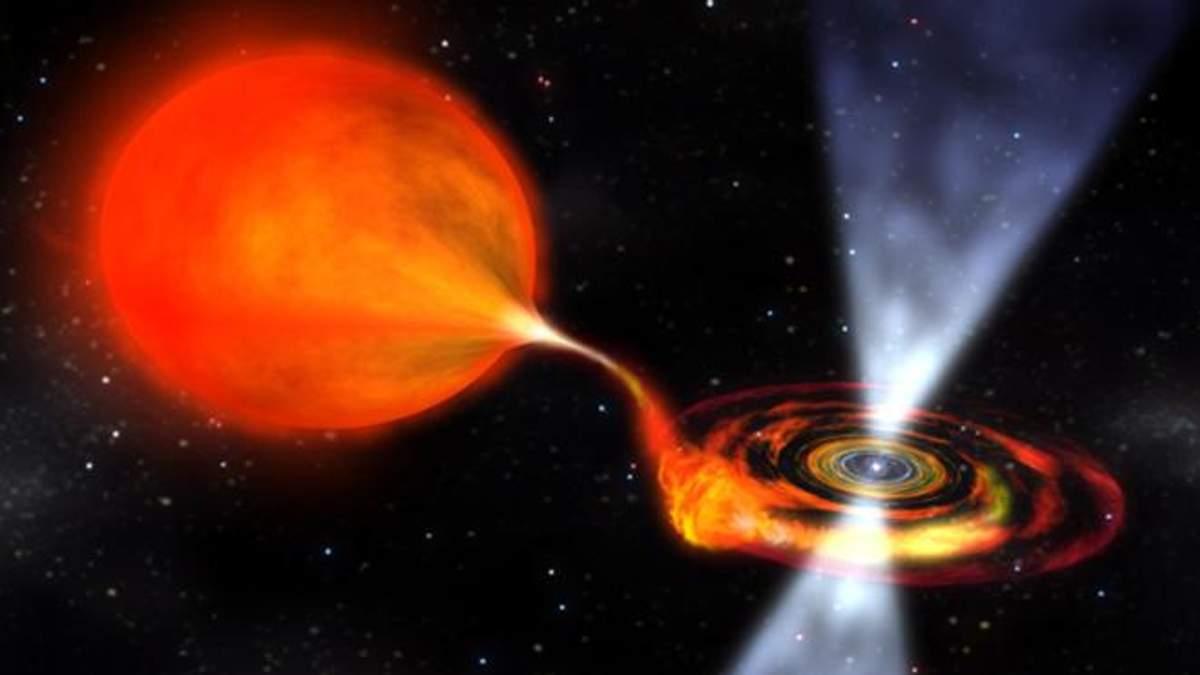 Науковці виявили найповільніший перехідний пульсар