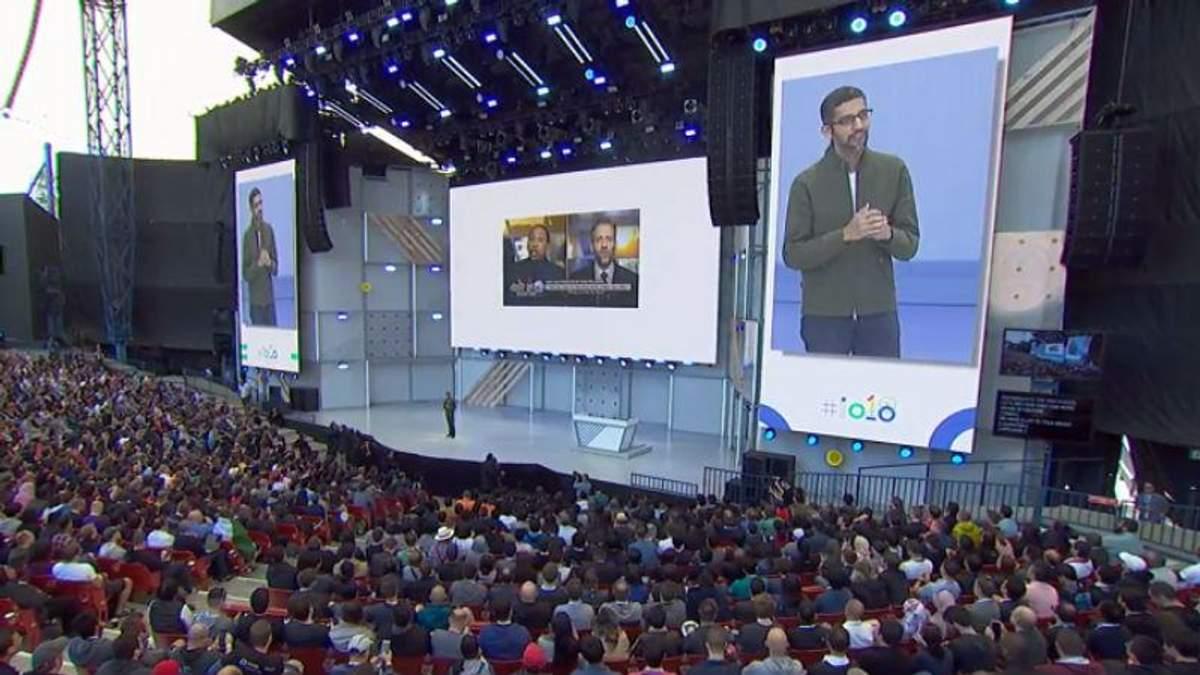Які зміни чекають на користувачів Android або найцікавіше з конференції Google I/O 2018