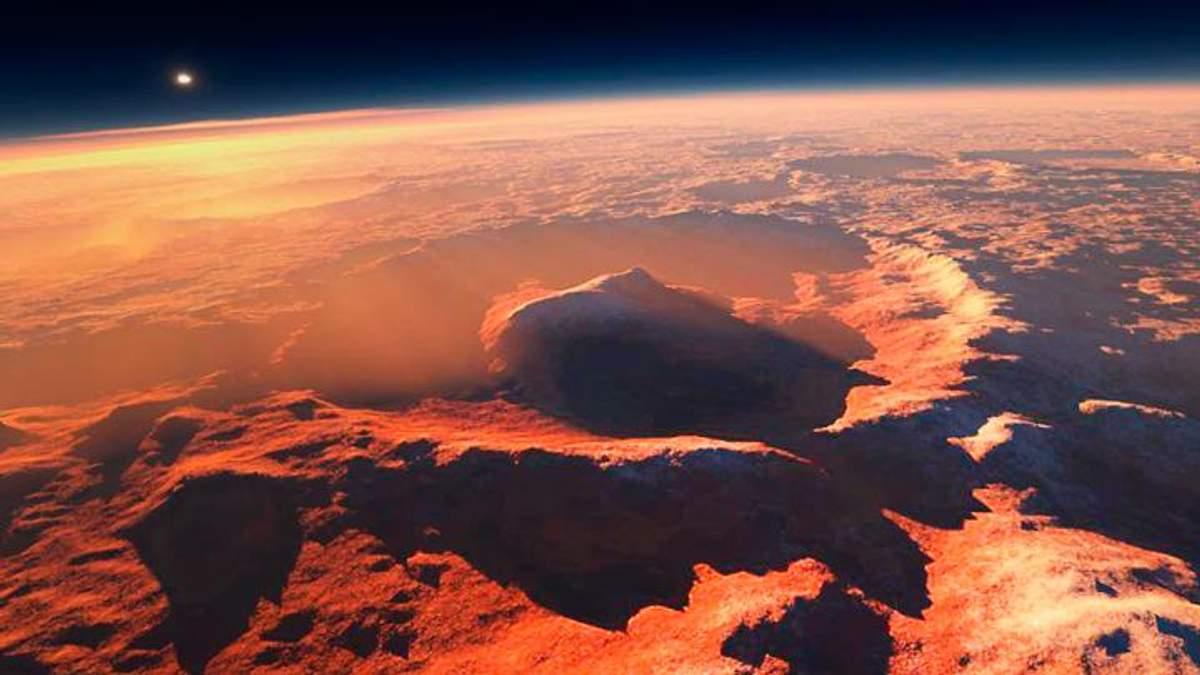 """NASA отправит вертолет на Красную планету в рамках миссии """"Марс-2020"""""""
