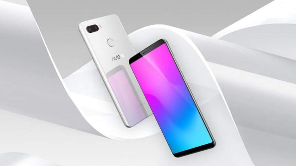 Безрамковий смартфон Nubia Z18 від компанії ZTE: огляд, характеристики, ціна