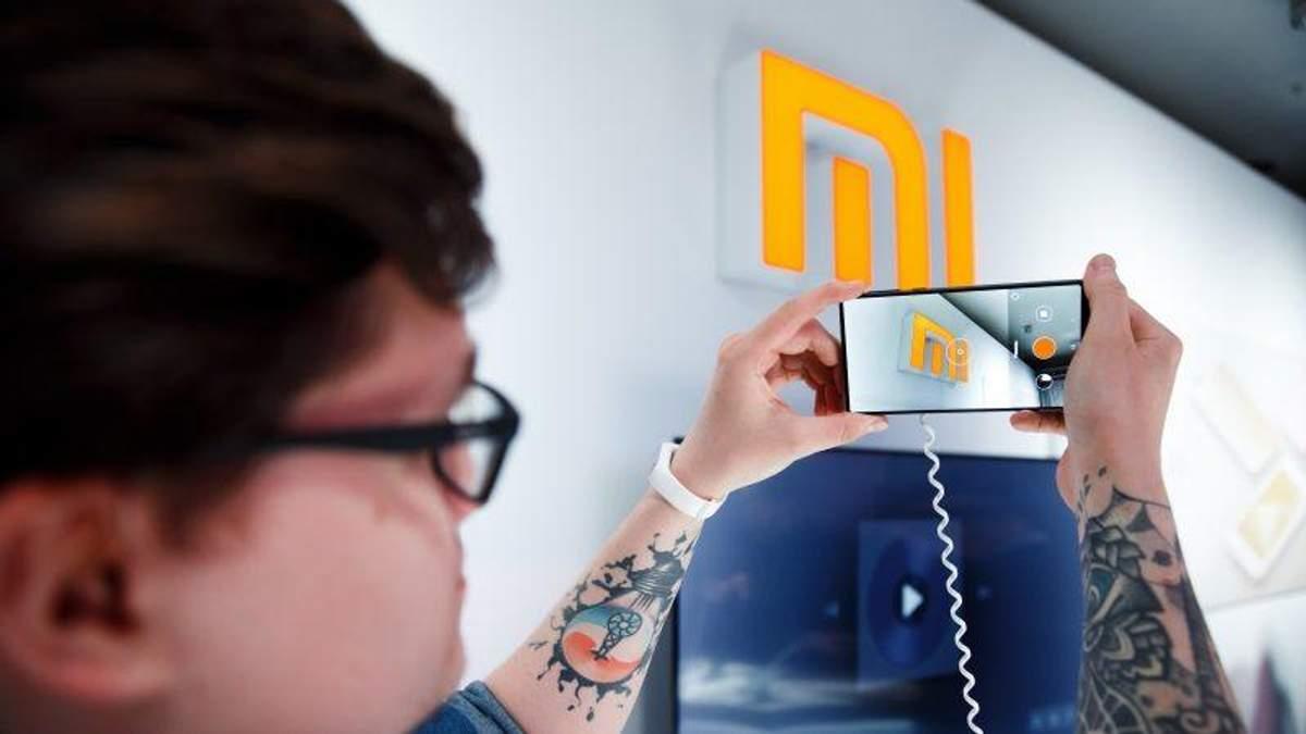 Камери у смартфонах Xiaomi можуть стати найкращими у світі