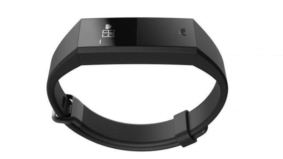 Украинские разработчики и Приватбанк создали  биометрический платежный браслет: фото и видео